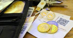 Tutorial: Bitcoin Wallet einrichten