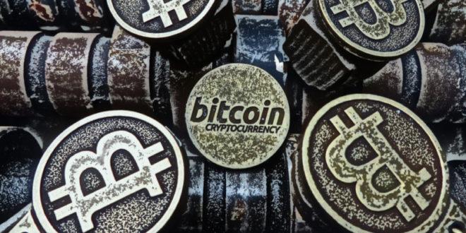 Wir berichten über Bitcoin, Litecoin und Dogecoin