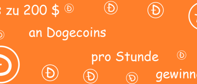 Free Dogecoins