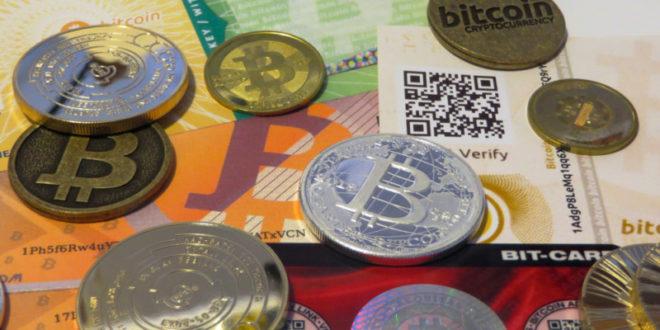 Bitcoin, Litecoin, Dogecoin Paperwallets erstellen