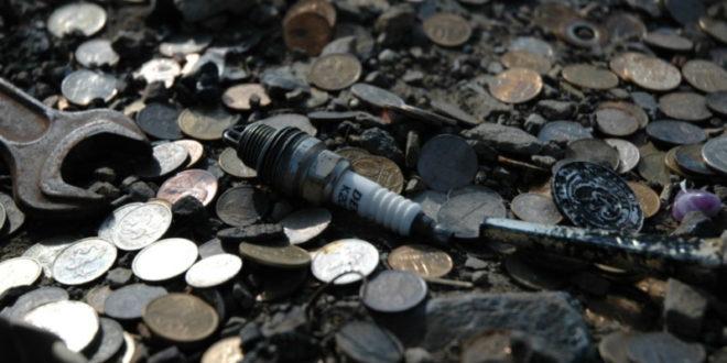 Der russische Rubel und die Fremdwährungssteuer