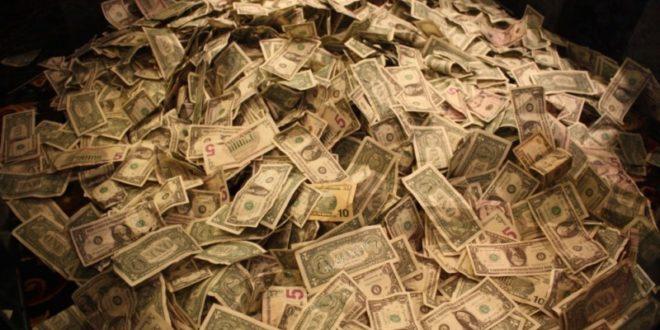 Dollar Millionär