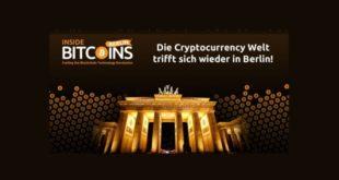 Inside Bitcoins kommt nach Berlin