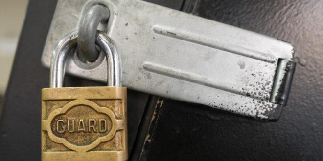 Wallet sichern und verschlüsseln