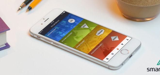 smartup app banner