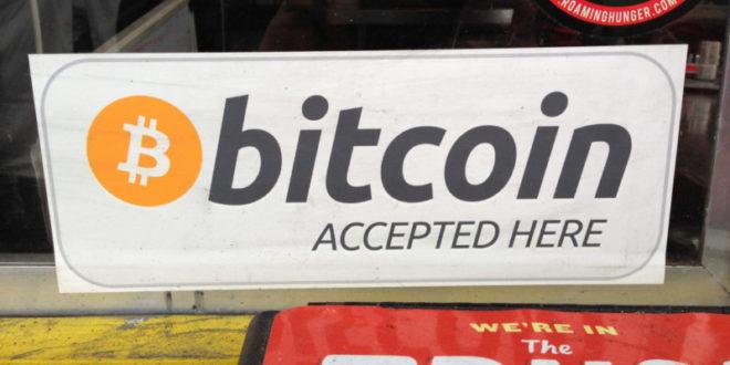 Uber Bitcoin Akzeptanz