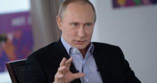 Vladimir Putin erwähnt digitale Währungen im russischen National TV