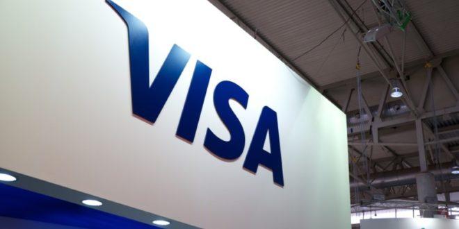 VISA investiert in Stripe und damit auch in Bitcoin