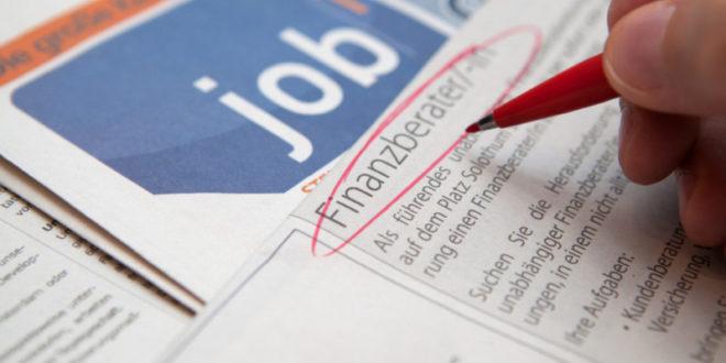 job suche - on-demand
