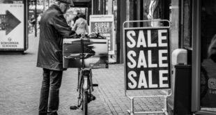 amazon prime day sale sign