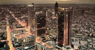 Frankfurt Fidor Bank