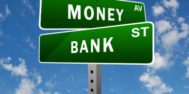 Die Blockchain wird im Bankensektor dominieren.