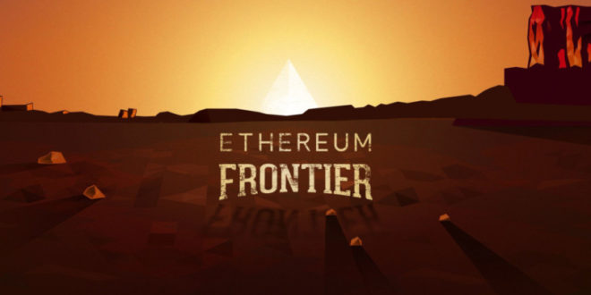 ethereum ether wallpaper