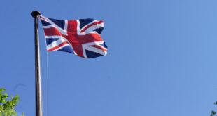 England Blockchain