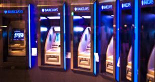 bitcoin Geldautomat - Zahlungsterminal