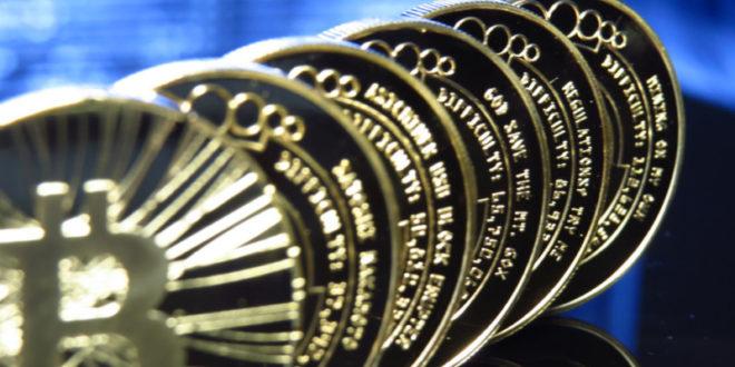 bitcoin etabliert sich