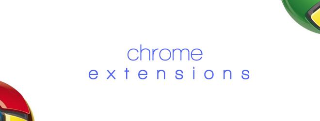 google chrome erweiterung