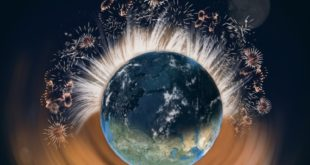 Der Bitcoin Jahresrückblick für das Jahr 2015