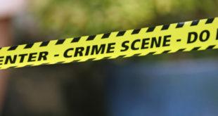 bitcoin scams - crime scene