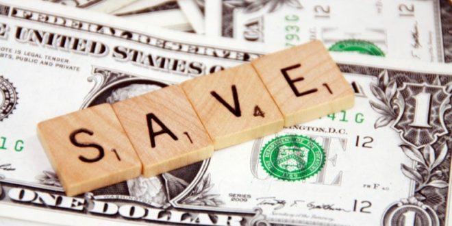 Mit Bitcoins Geld sparen