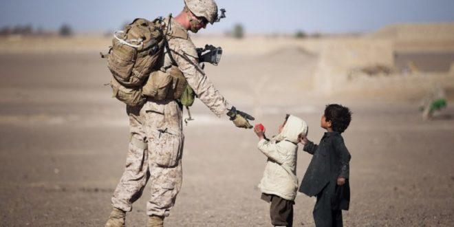 Soldat: Bitcoin zerstören