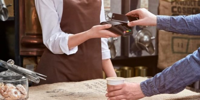 nfc zahlung mit android