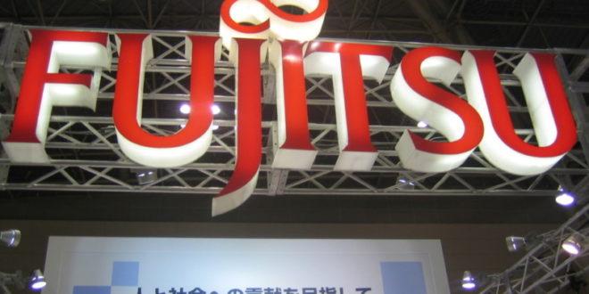 Fujitsu erforscht Blockchain