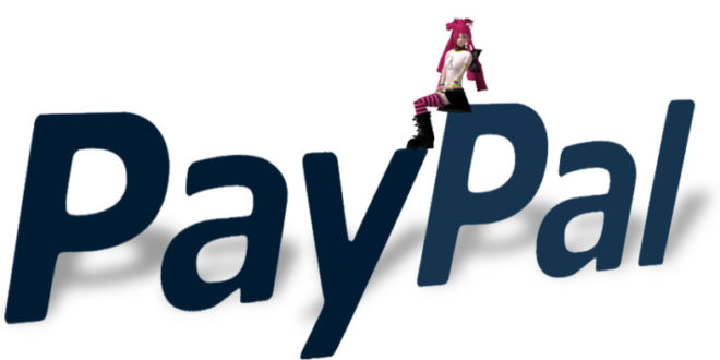 paypal grenze
