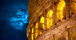 bitcoin als währung in italien - Kolosseum