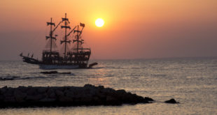 piratenpartei island