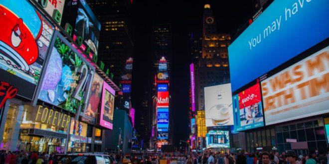 Werbung, NY