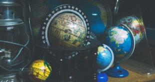 globe, globus