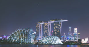 währungsbehörde singapur