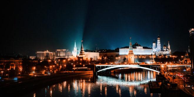 Vertreter der russischen Zentralbank