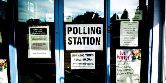Maine  lehtn Blockchain für Wahlen ab