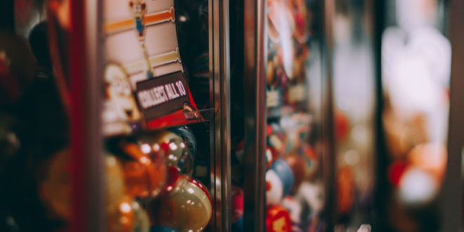 Glücksspiel mit Ethereum