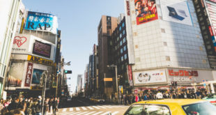 Bitcoin in Japan, die Fortsetzung und der Tsunami of Innovation