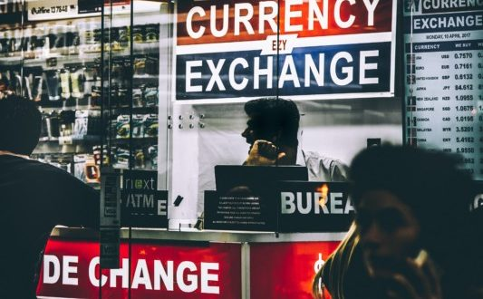 Bitcoin-Automaten in Limburg