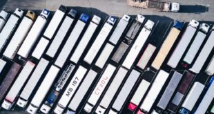 IBM untersucht Verbesserung der Logistikprozesses mit der Blockchain