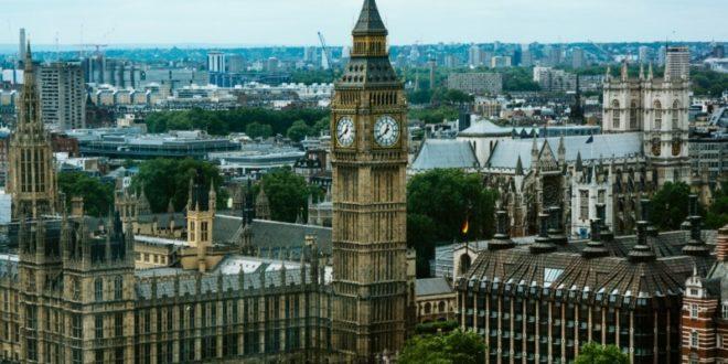 Bitwage nun auch im Vereinigten Königreich