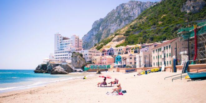 Gibraltar: erster Bitcoin-Automat und Rechtsrahmen Kryptowährungen