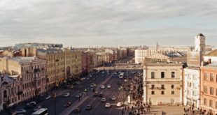 Russlands Vnesheconombank eröffnet Blockchain-Forschungszentrum