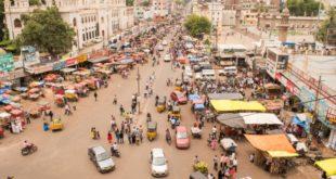Indischer Bundesstaat will Blockchain für die Datenverwaltung nutzen