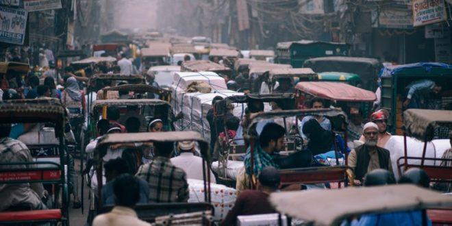 Indiens Zentralbank plant neue Blockchain-Plattform