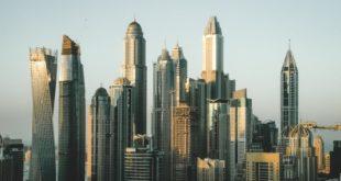 Luxuswohnungen in Dubai werden in Bitcoin verkauft