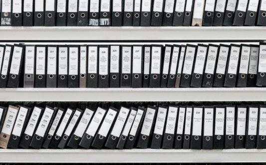 Das Internet Archive akzeptiert Bitcoin-Spenden