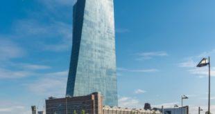 Europäische Zentralbank wird Kryptowährungen nicht ignorieren