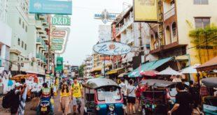Thailand: Zentralbank informiert über Bitcoin
