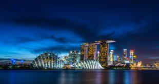Singapurs Zentralbank mahnt zur Vorsicht bei Bitcoin-Investitionen