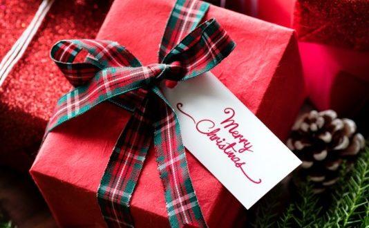 Krypto-Spenden zur Weihnachtszeit